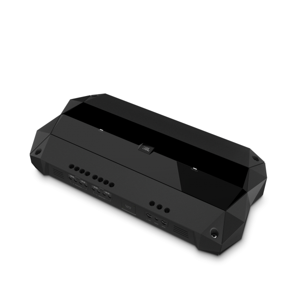 JBL Club 704 High Performance 4 Ch Amplifier - 100w RMS x4
