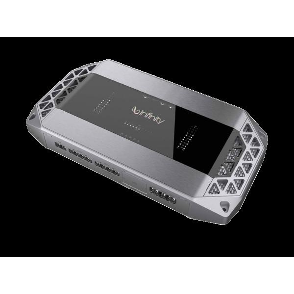 Infinity Kappa K5 High-performance Clari-Fi 5ch Amplifier
