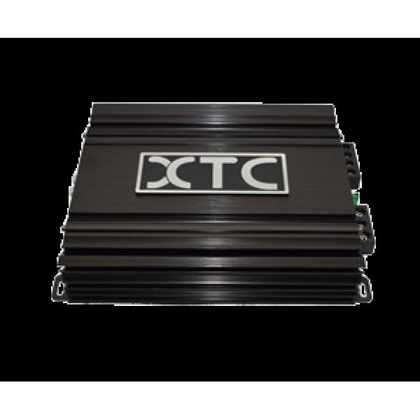 XTC MOSFET POWER AMPLIFIER 1Ch Amplifier