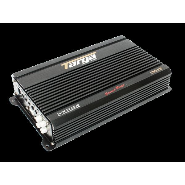 Targa Rage Series 3000rms 1ohm Digital Amplifier