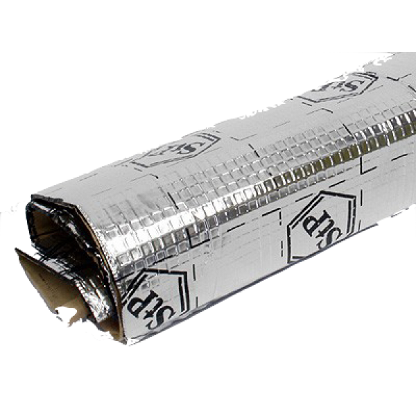 STP iSILVER Sound Dampening Mat