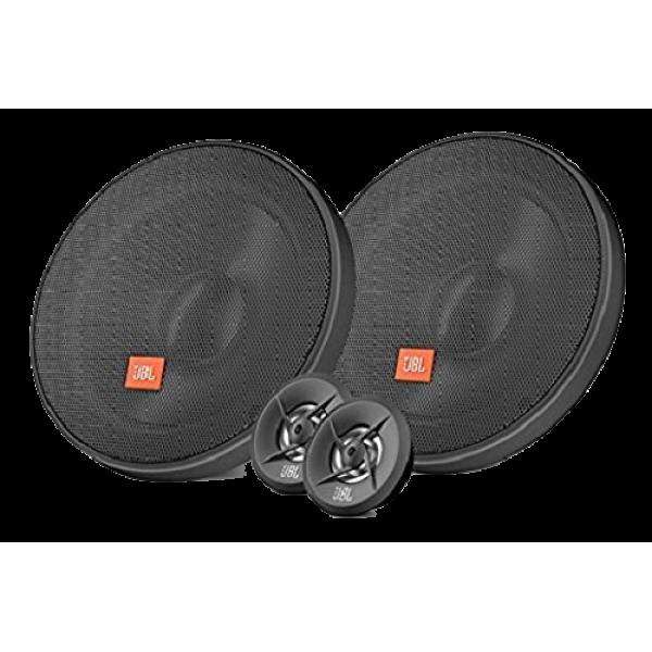JBL stage600c 6 Inch 150watts 50wrms Midrange Component Speaker system