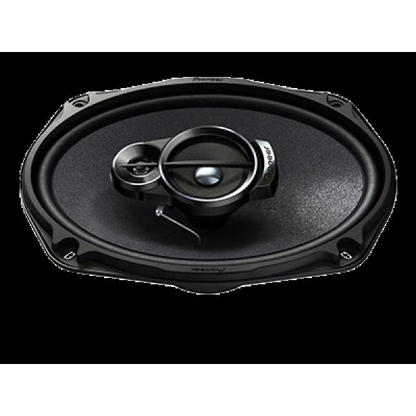"Pioneer Ts-a6966s 420w 3-way 6""x9"" Speakers"