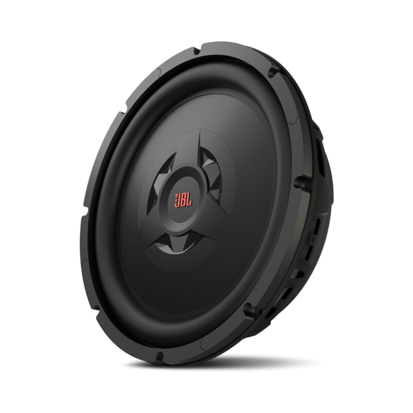 JBL WS1200 12 Inch 250w RMS Shallow Mount Subwoofer Club 1000 watts