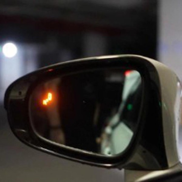 Blind Spot Detection Jeep Renegade Universal Micro...
