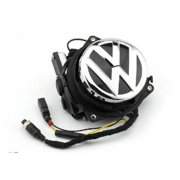 Volkswagen Golf 7 MK7 2013 - 2017 Emblem Batch Reverse Camera