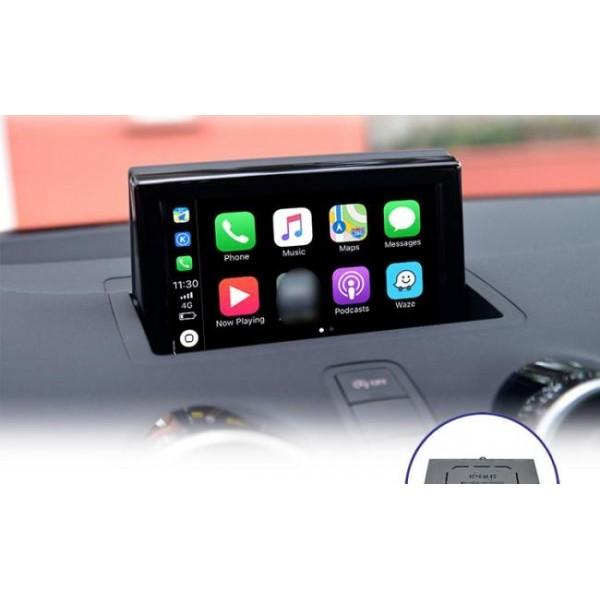 Audi A1 2010 - 2018 8 Inch Android Satnav Radio Car Audio Sound System