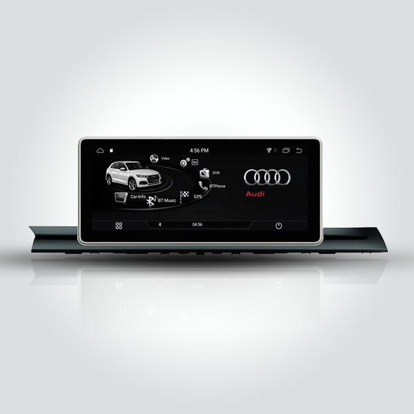 Audi A4L 2017 - 2019 MMI 10.25 Inch Android Satnav...