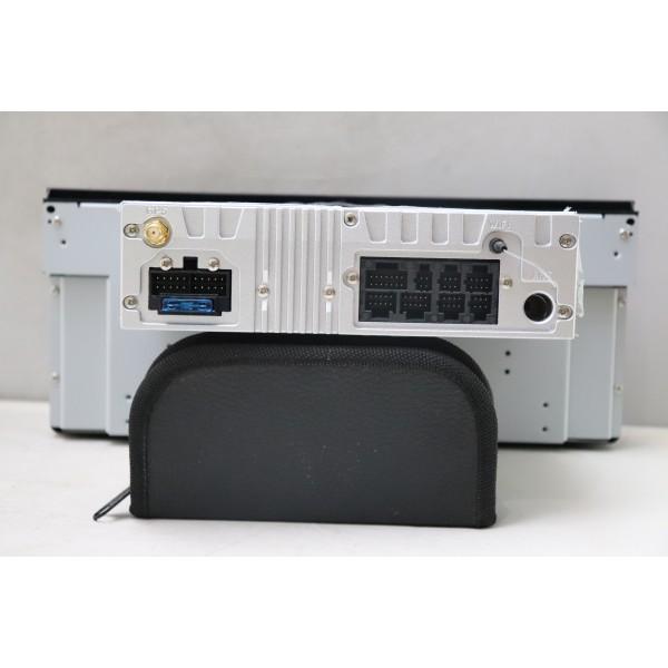 BMW E39/E53 1995 - 2002 7 Inch Android Car Sound System