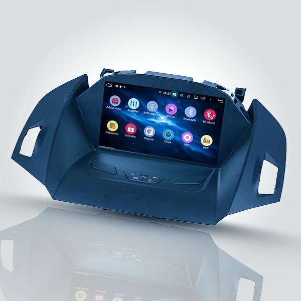 Ford Kuga 2011 - 2017 8 Inch Android Satnav Radio Car Audio Sound System