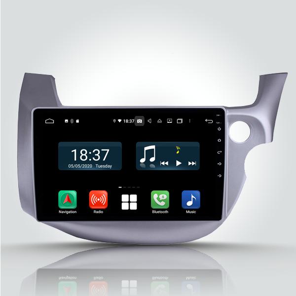 Honda Jazz 2008 - 2013 9 Inch Android Navigation Radio Car Audio Sound System