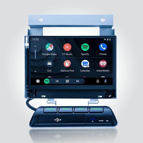Land Rover Freelander 2 2007 - 2012 7 Inch Android Satnav Radio Car Audio Sound System