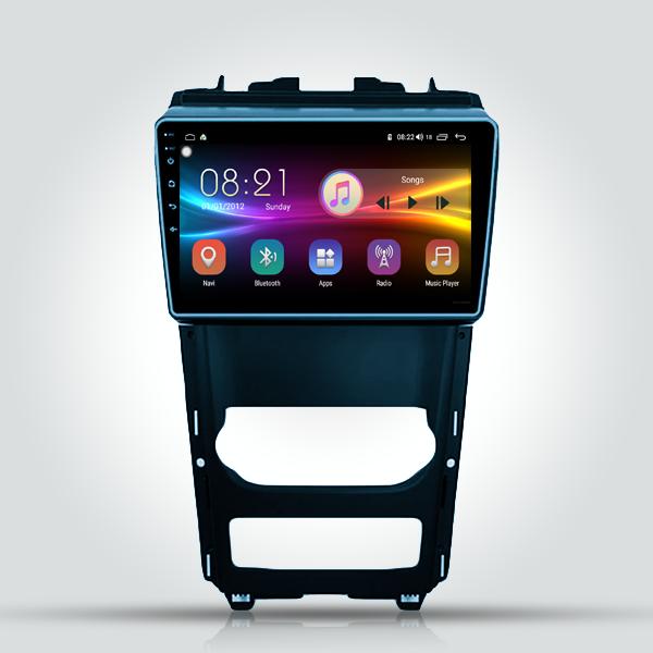 Mahindra XUV 2014 - 2018 9 Inch Android Navigation...