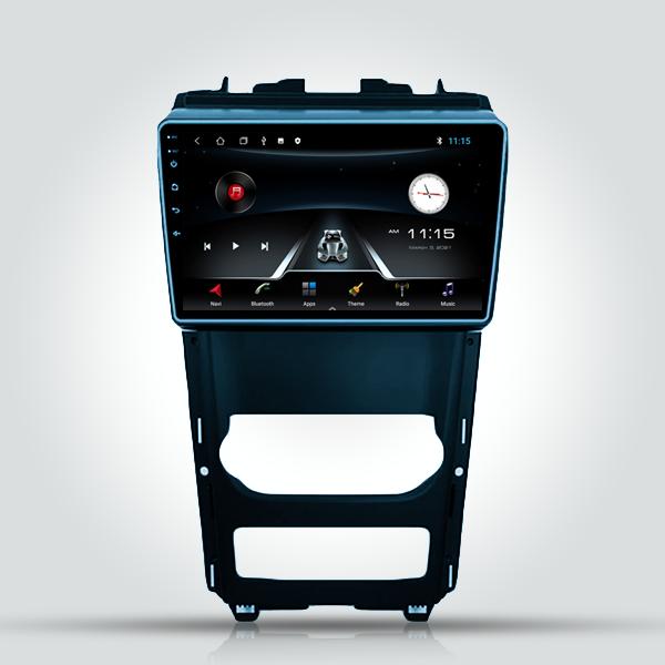 Mahindra XUV 2014 - 2018 9 Inch Android Bluetooth ...