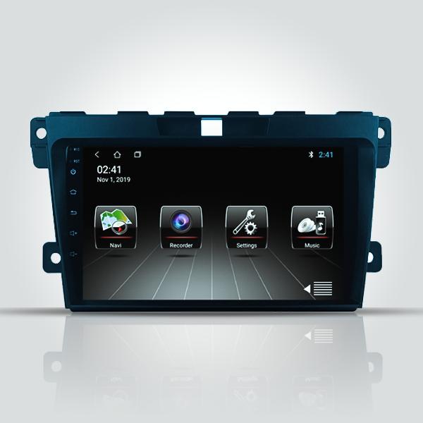 Mazda CX 7 2009 - 2014 9 Inch Android Satnav Radio...