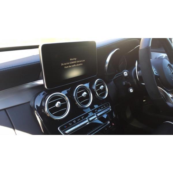 Mercedes C-Class GLC V-Class 2014 - 2019 NTG 5.0 10.25 Inch Android Satnav Radio Car Sound System