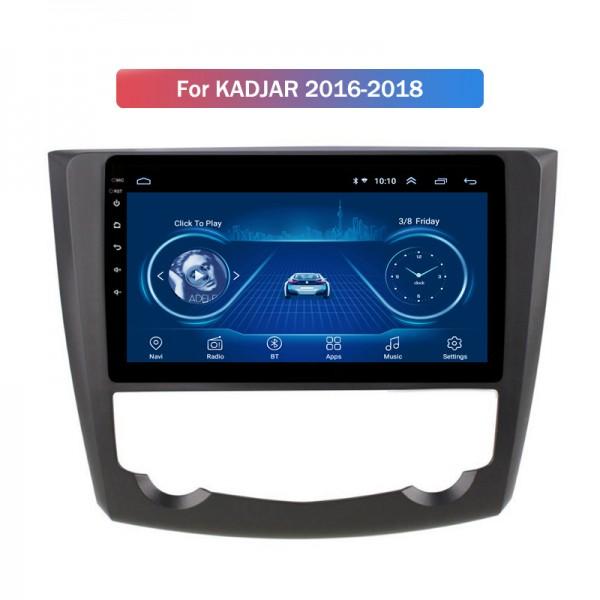 Renault Kadjar 2016 - 2017 9 Inch Android Satnav R...