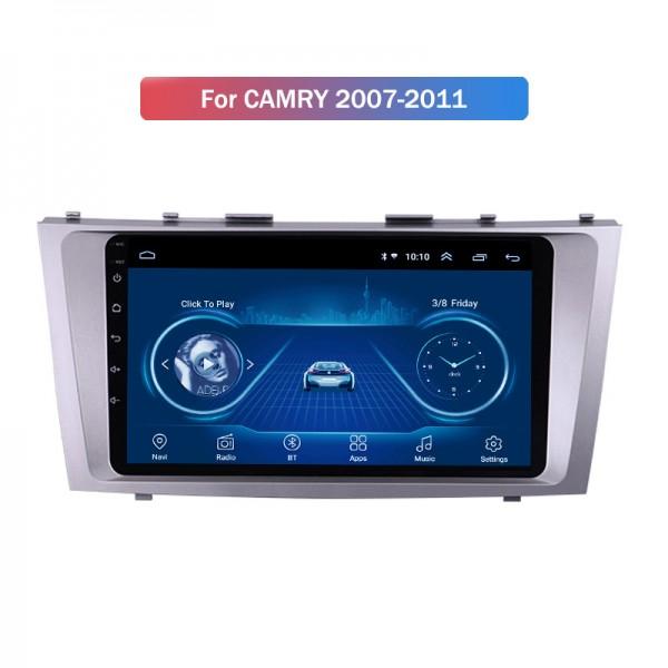 Toyota Camry 2007 - 2013 9 Inch Android Satnav Rad...