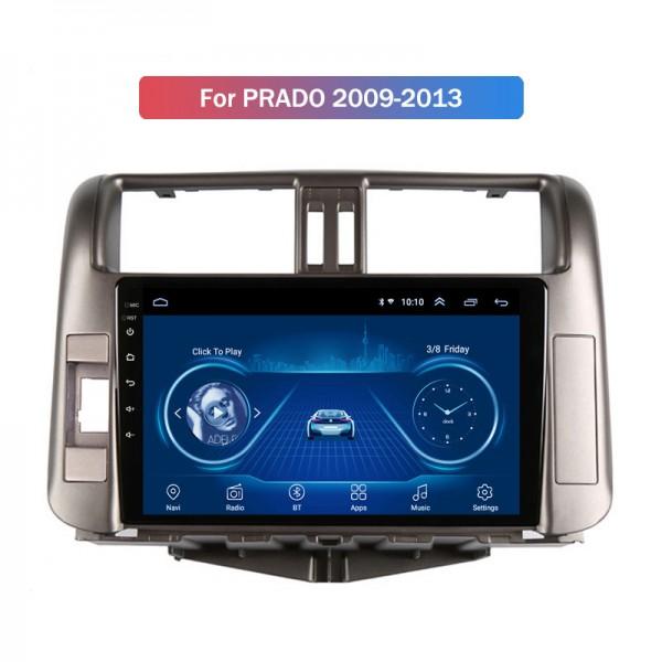 Toyota Prado 150 2009 - 2013 9 Inch Android Satnav...