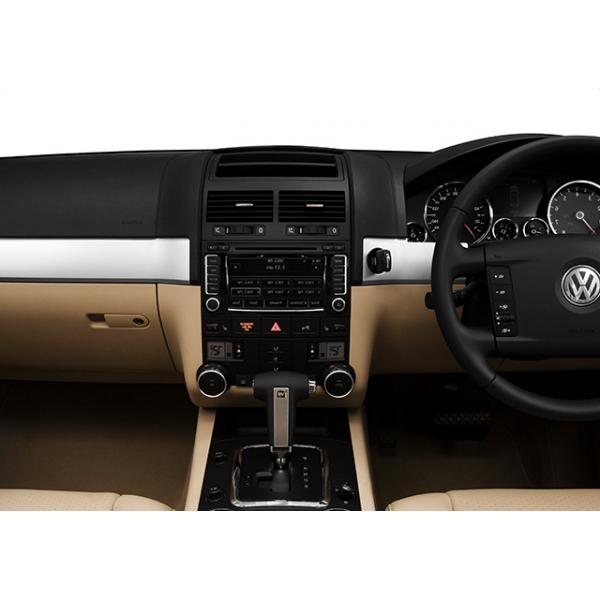 Volkswagen Touareg T5 2004 - 2011 7 Inch Android DVD Satnav Radio Car Audio Sound System