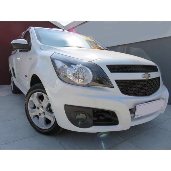 Chevrolet/Corsa Utility Utility 2012 Bumper Foglig...