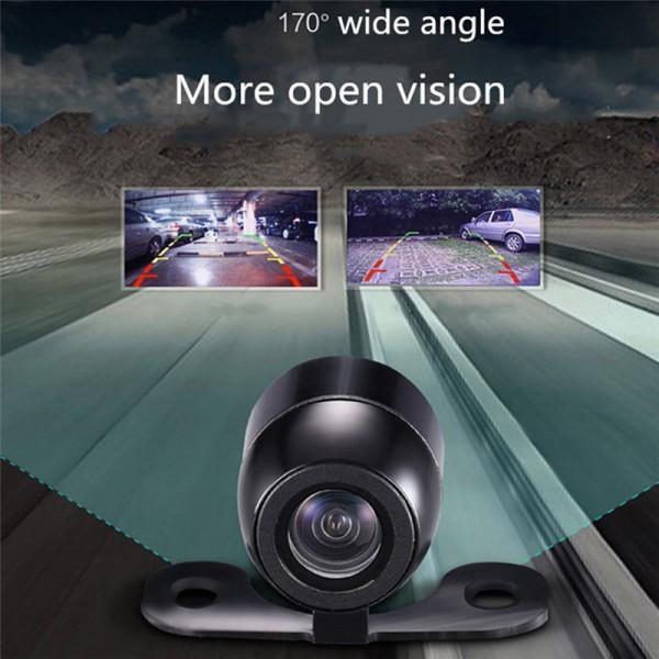 High Definition Night Vision Reverse Camera